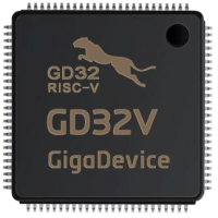 GD32VF103 MCU